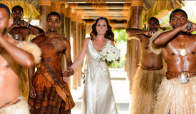 wedding nanuku auberge resort fiji