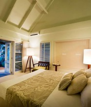 Fiji Hideaway Resort – Accommodation