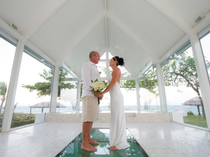 Treasure Island Resort Fiji Chapel