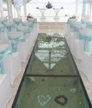Treasure Island Resort Fiji Chapel
