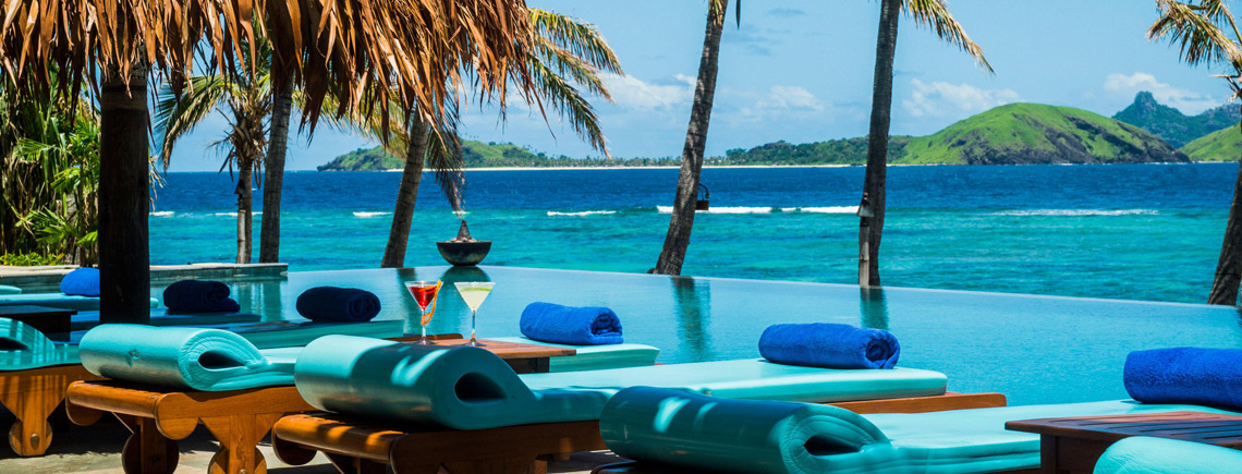 fiji holiday packages and resorts