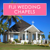 fiji wedding chapels