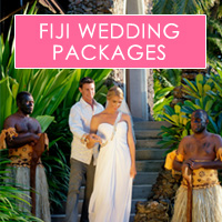 fiji wedding packages