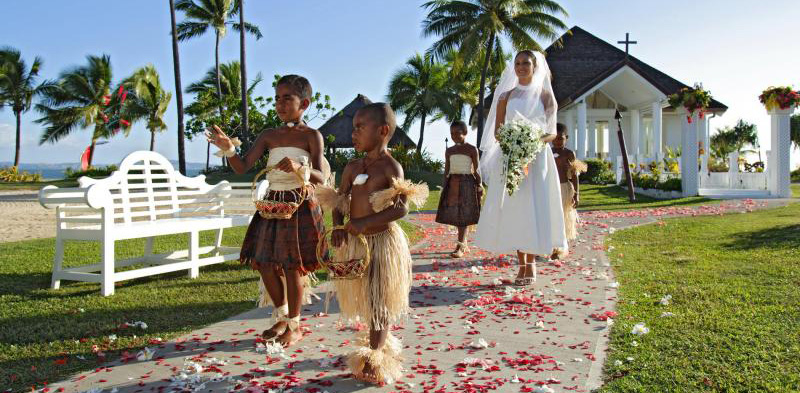Planning A Fiji Wedding Fiji Wedding Packages And Resorts