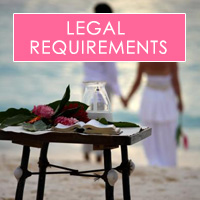 legal requirements of fiji wedding