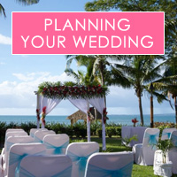 planning a fiji wedding