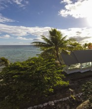 Treasure Island Resort Fiji – Chapel