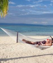 Treasure Island Resort Fiji – Hammock