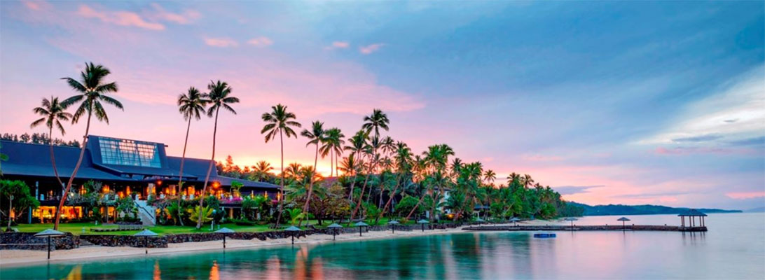 warwick resort and spa fiji