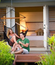 Hideaway Resort Fiji – Honeymoon
