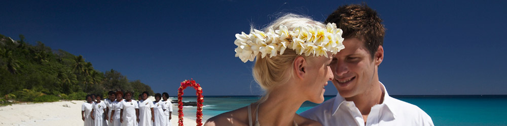 fiji wedding frangipani crown