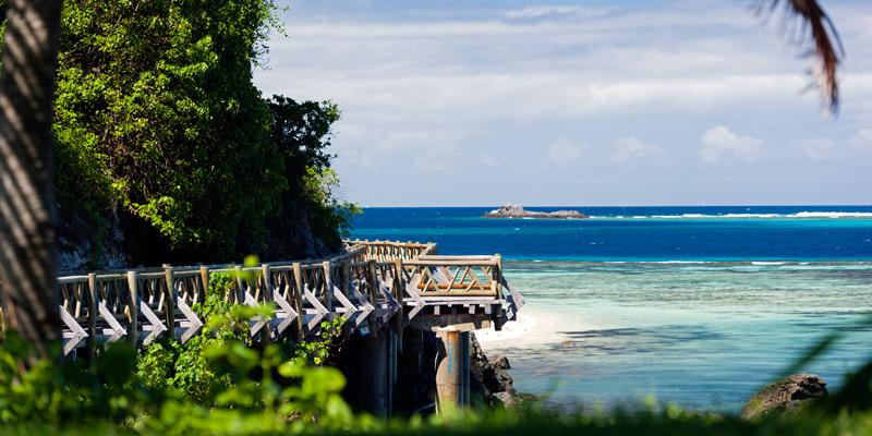 elope packages fiji matamanoa resort
