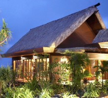 Outrigger Fiji Beach Resort – Chapel