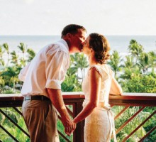 Outrigger Fiji Beach Resort – Honeymoon