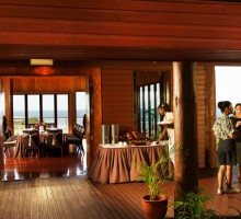 Outrigger Fiji Beach Resort – Chapel Exterior