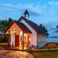 sofitel resort spa fiji wedding packages