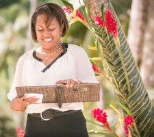 Qamea Resort & Spa – Wedding Minister