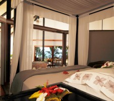 Qamea Resort & Spa – Beachhouse Interior