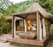 Qamea Resort & Spa – Honeymoon Bure