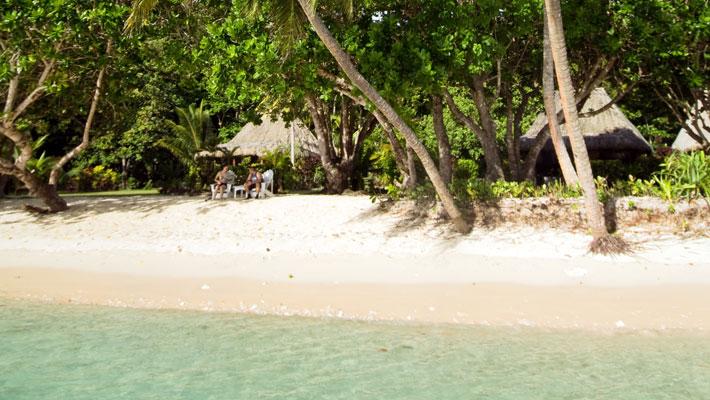 wedding packages qamea resort fiji