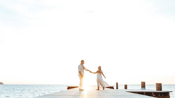 tokoriki island resort fiji wedding packages