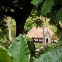 wedding chapel tokoriki island resort