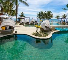 Sofitel Resort & Spa – Waitui Club, Adults Only Area