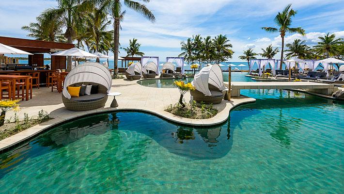 sofitel resort fiji weddings