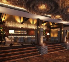 Shangri-La Fijian Resort & Spa – Bar