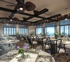 Shangri-La Fijian Resort & Spa – Dining