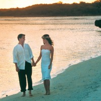 shangrila fiji wedding packages