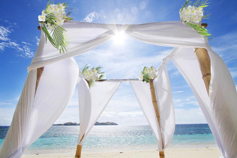 Fiji Wedding Flowers The Perfect Flowers For Your Fiji