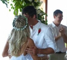Outrigger Fiji Beach Resort – Wedding