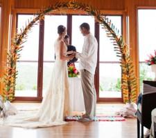 Outrigger Fiji Beach Resort – Wedding Chapel