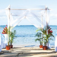 outrigger resort fiji beachfront wedding