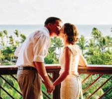 Outrigger Fiji Beach Resort – Honeymoon