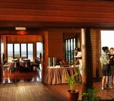 Outrigger Fiji Beach Resort – Chapel Exterior