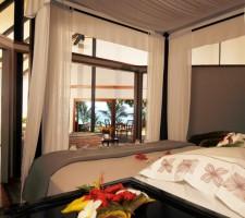 Qamea Resort & Spa – Beachhouse Interior