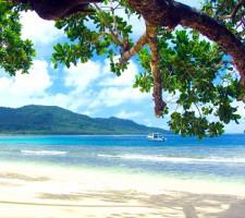 Qamea Resort & Spa – Honeymoon
