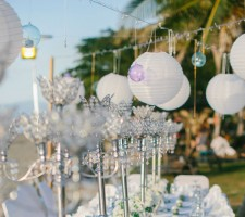Sofitel Resort & Spa – Beachfront Wedding Reception