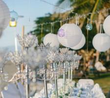 Sofitel Resort & Spa – Beachfront Wedding Reception
