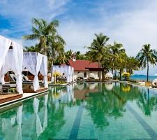 Sofitel Resort & Spa – Waitui Club, Adults-Only Area