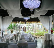 Sofitel Resort & Spa – Wedding Packages