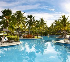 Sofitel Resort & Spa – Pool