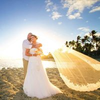 outrigger resort fiji weddings